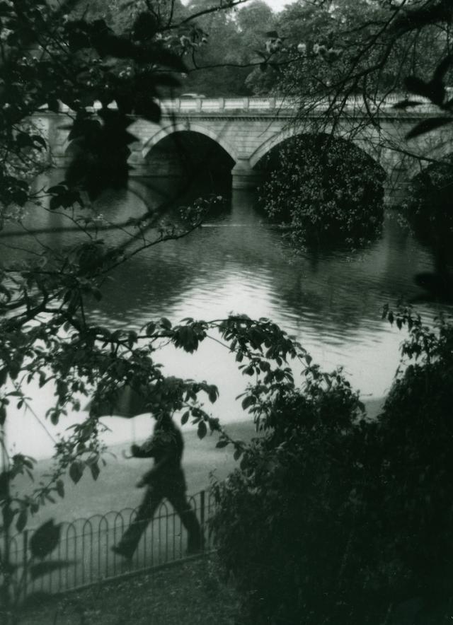 Hyde Park London 1980