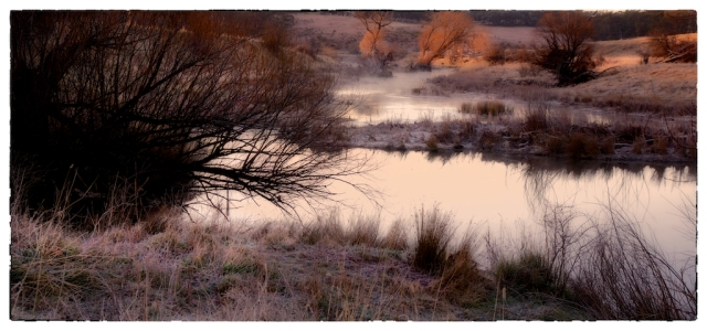 Frosty Creek Goulburn)